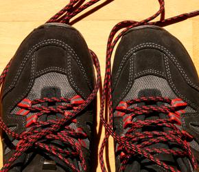 Cordones para zapatos y zapatillas