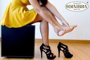 evitar dolor zapatos