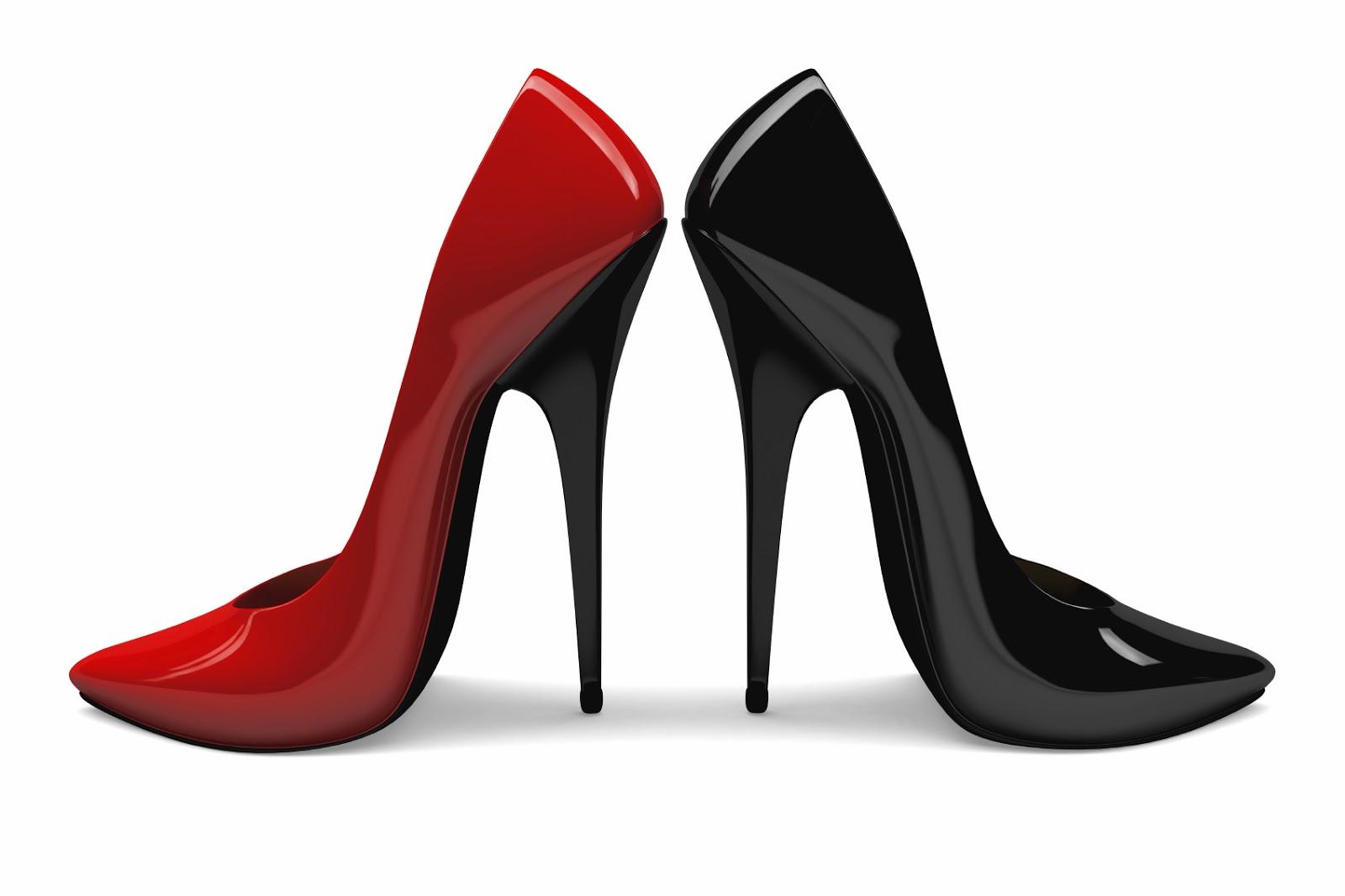 Tacón el zapato de los hombres en el s.XV 16 January 2015