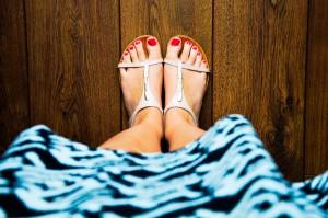plantillas para calzado