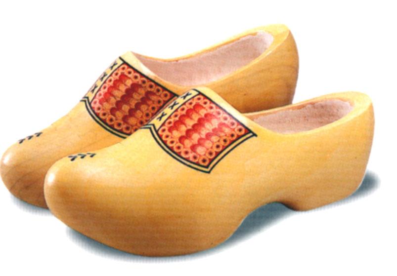 distribuidor mayorista 80a87 bde4b Plantillas Coimbra » La historia de los zapatos holandeses