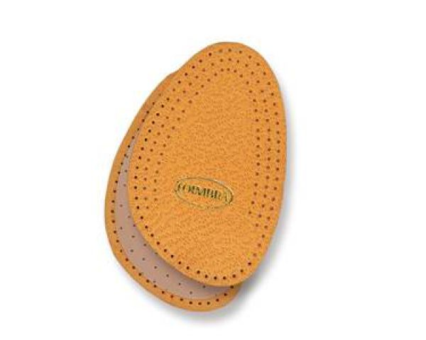 Half Insole Pecari leather