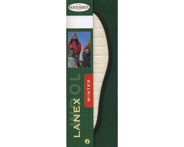 Insole Lanex