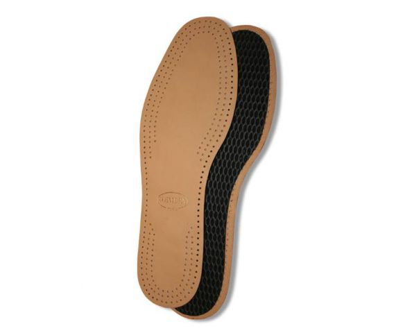 Insole Clasic Leather