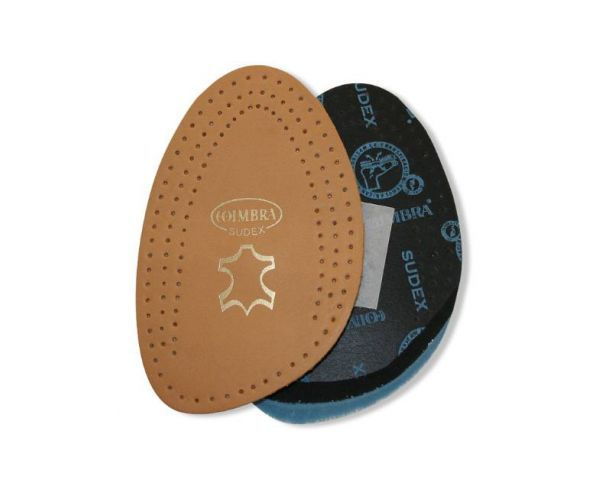 Half Insole Sudex Leather