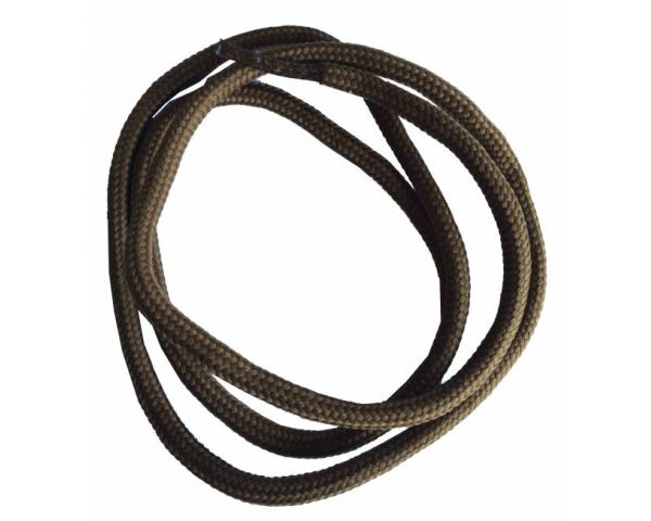 Shoe lace round normal camel