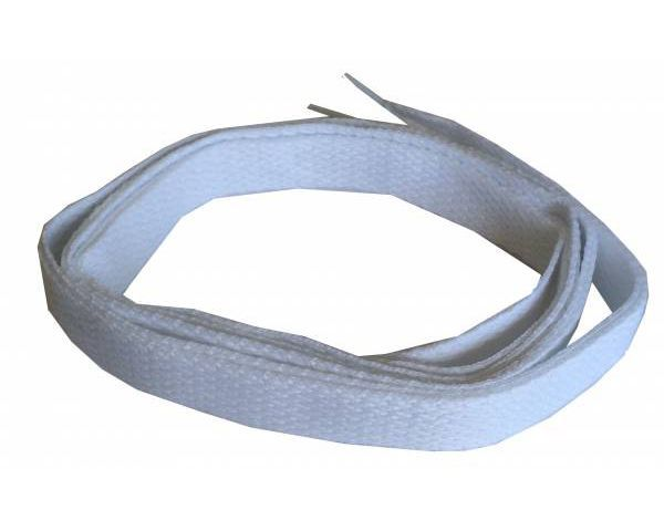 Shoe lace flat skate plus very wide