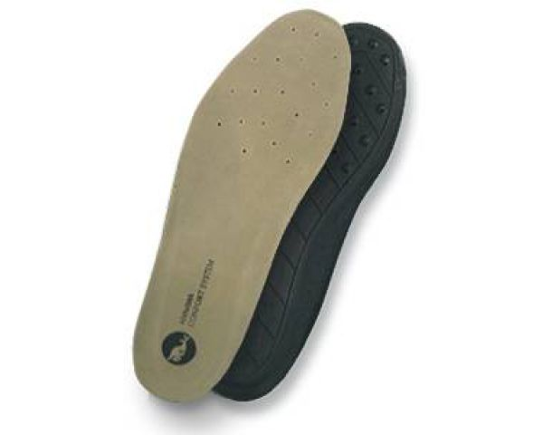 Insole Comfort System