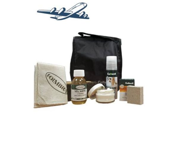 TRAVEL KIT CLEAN PRODUCTS