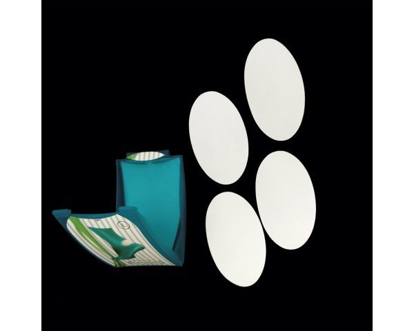 Silicone Blister plasters
