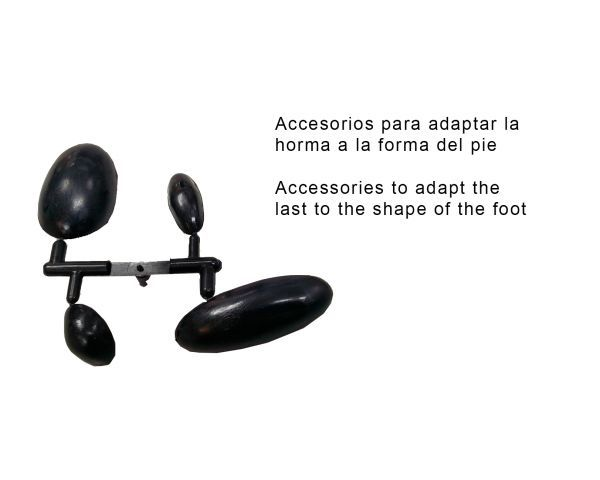 Wooden Shoe-horn accessories
