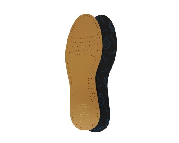 Sudex Leather Insole