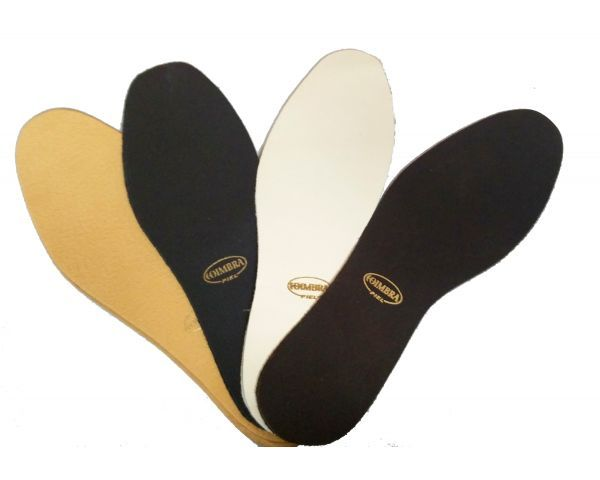 Professional Leather Insole