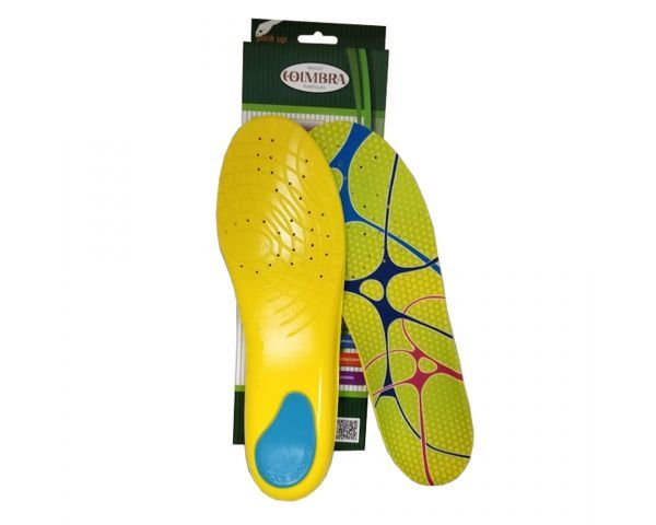 Insoles Fly Sport