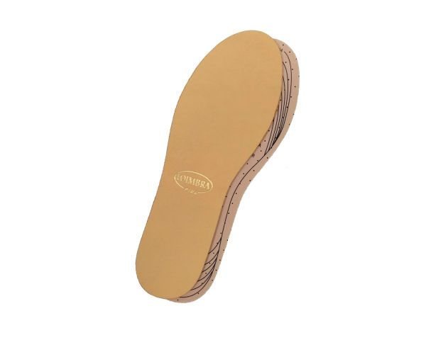 Insole Clasic leather for kids