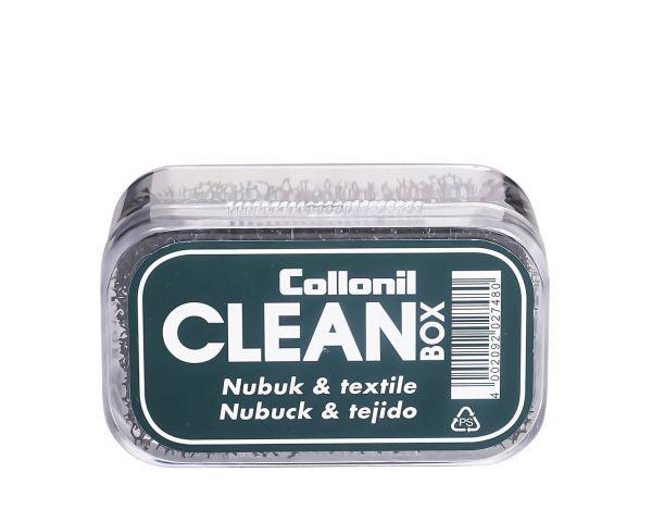 Collonil Sponge Nubuck Clean Box