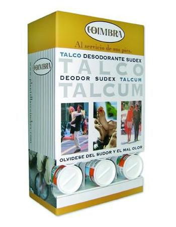 Display Talcos Sudex